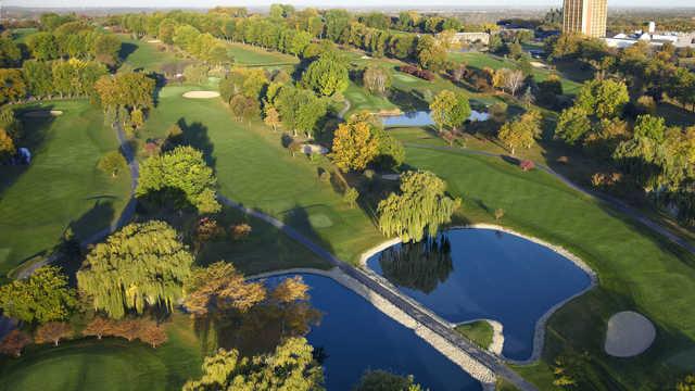 Pheasant Run Golf Course