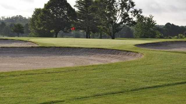 Kittyhawk Golf Center - Hawk Course