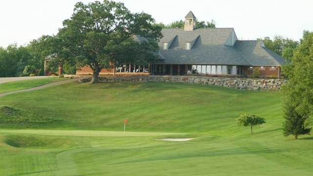 Lenape Heights Golf Course