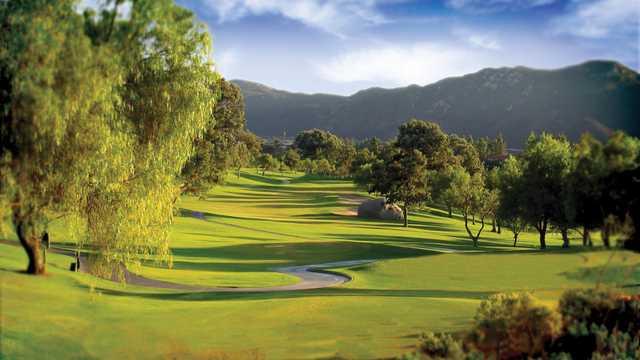 The Welk Resort of San Diego - Oaks Course