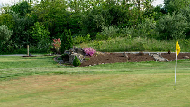 Raven Rock Golf Course