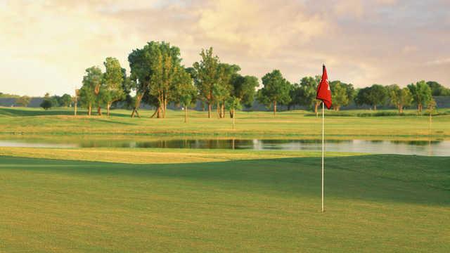 Lake Park 18 Golf Club