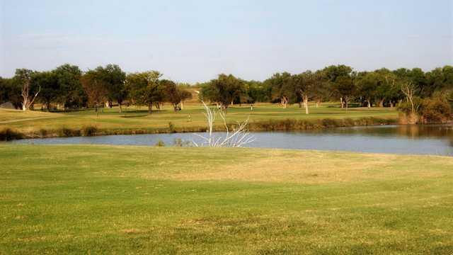 Meadowbrook Golf Course - Canyon