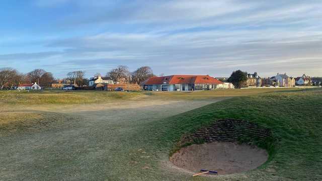 Gullane - No.2 Course