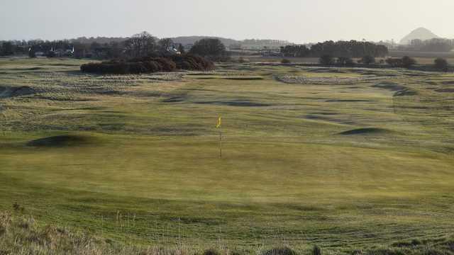 Gullane - No.3 Course
