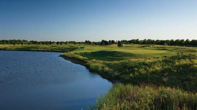 Bolingbrook Golf Club
