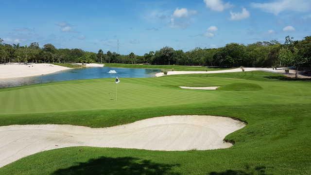 Grand Coral Golf Club