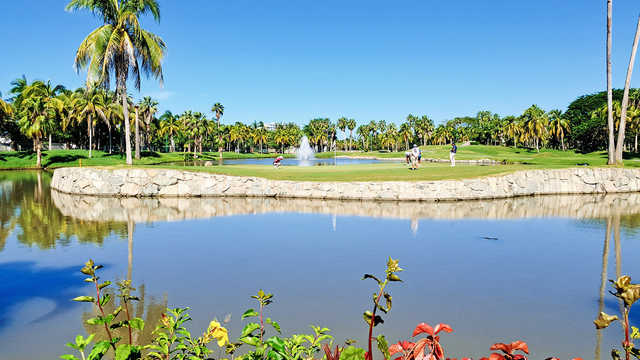 El Tigre Golf and Country Club