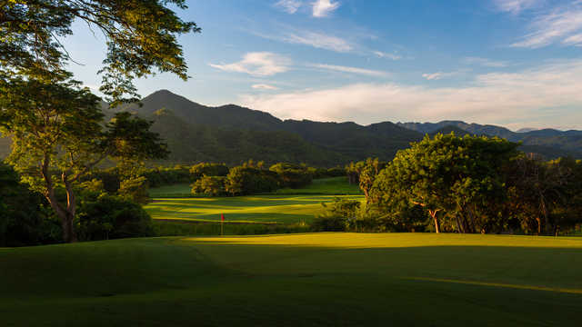 Vista Vallarta Golf Club - Nicklaus Course