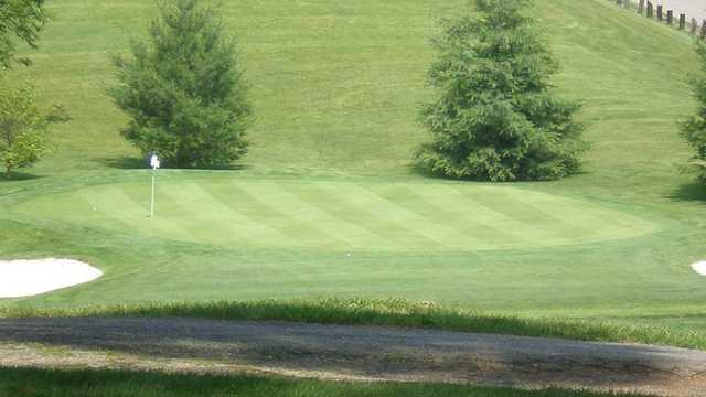 Ole Monterey Golf Course