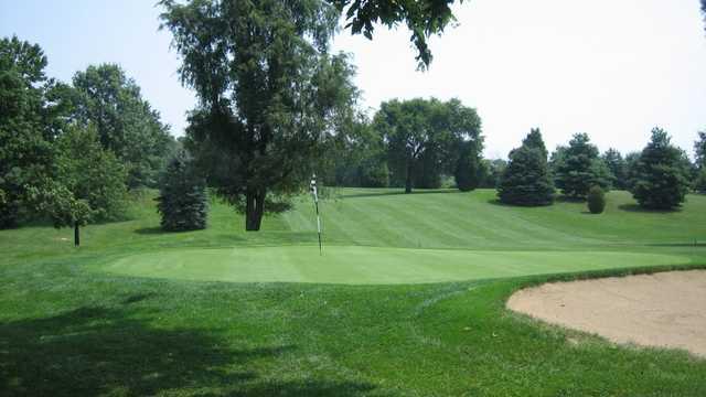 Homestead Springs Golf Course