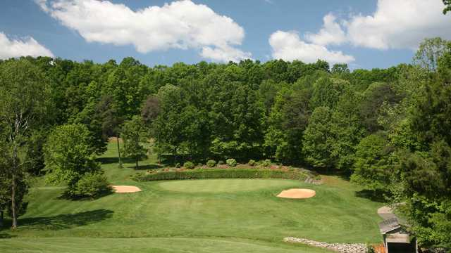 Westlake Golf & Country Club