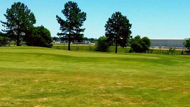 Augusta Municipal Golf Course