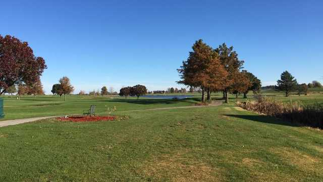 Country Creek Golf Club - The Quarry