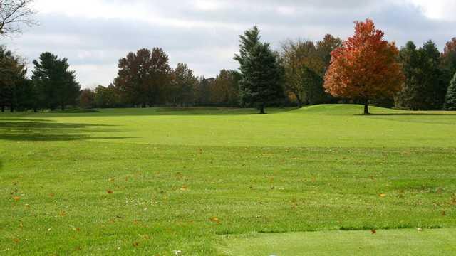Battle Ground Golf Club