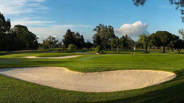 Chester Washington Golf Course