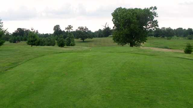 Golf Center at Kings Island - Academy Course