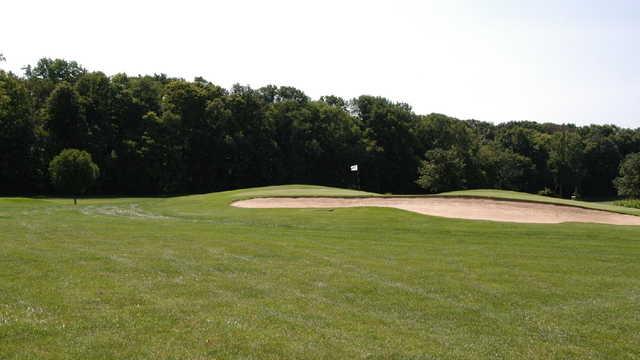 Sugar Isle Golf Course