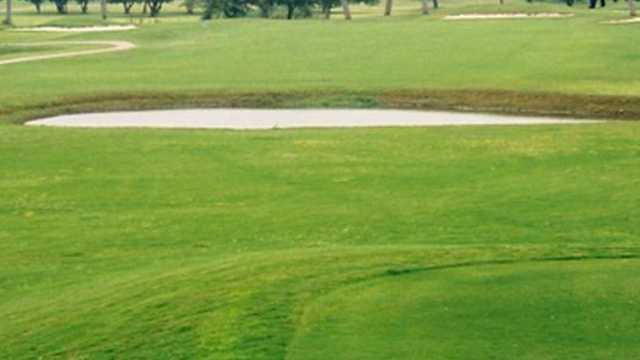 Babe Zaharias Golf Course Texas