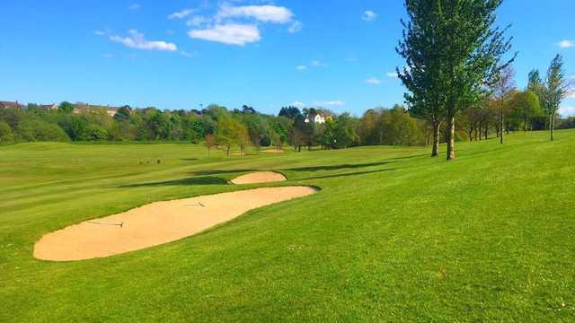 Roe Park Resort Golf