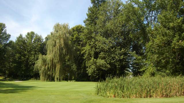 Cedar Glen Golf Club