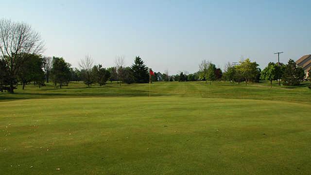 Cedar Glen Golf Course