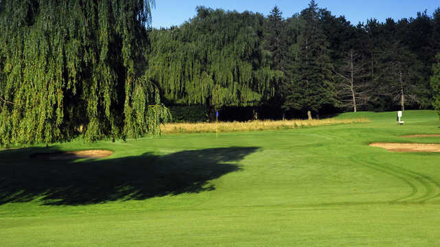 Rolling Hills Golf Club - Classic Course