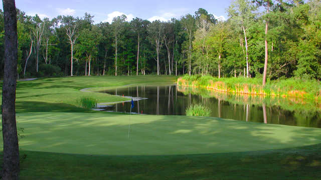 Wescott Golf Club