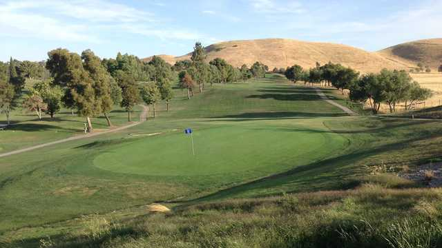 Lone Tree Golf Course - California