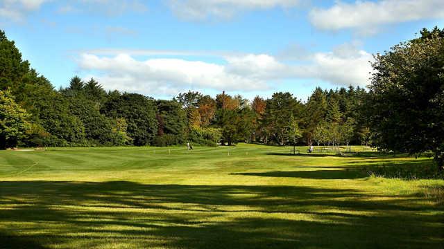 Tramore Golf Club - Old