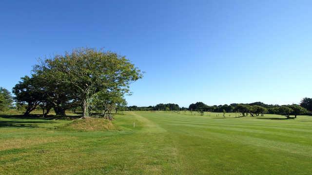 Tramore Golf Club - Newtown