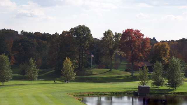 Portland West Golf Course