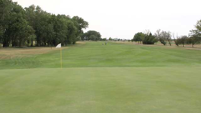 Cherry Oaks Golf Course