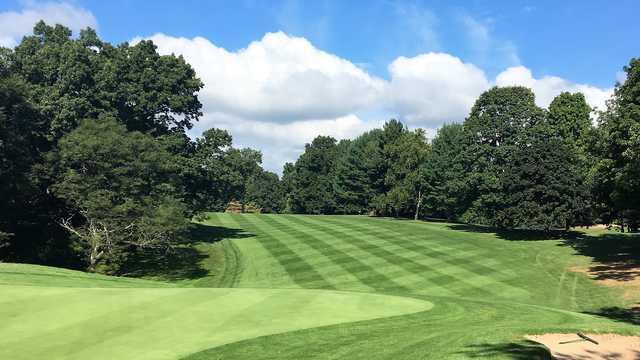 Portland Golf Course