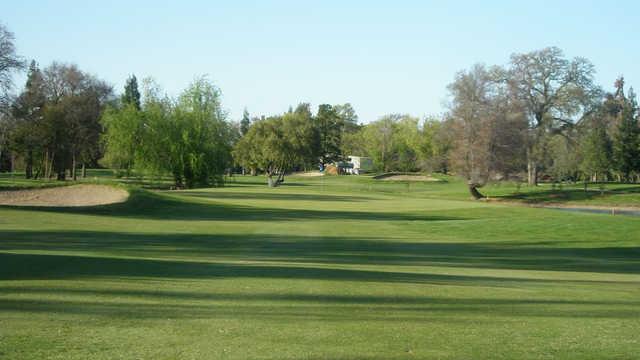Dry Creek Ranch Golf Club