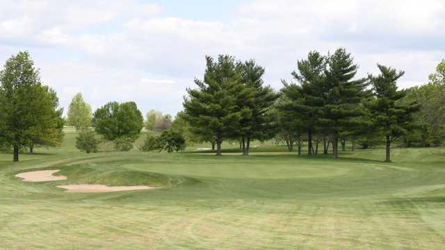 Kellogg Golf Course
