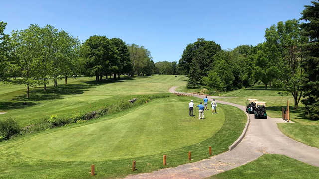 Lakeview Golf Course - ON