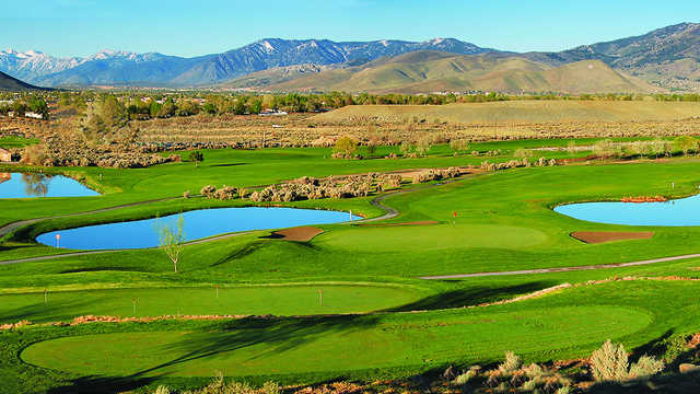 Eagle Valley Golf Course - West