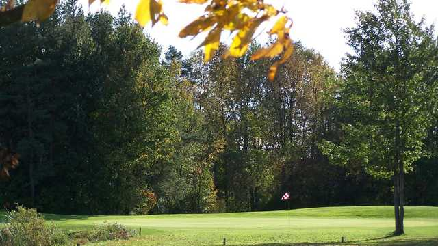 Rogues Roost Golf & Country Club - East