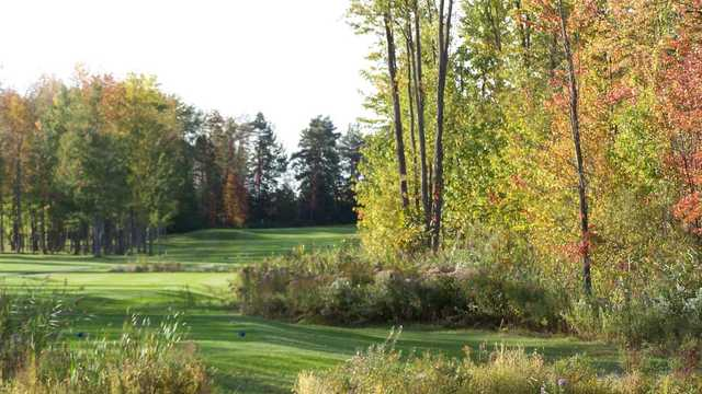 Rogues Roost Golf & Country Club - West