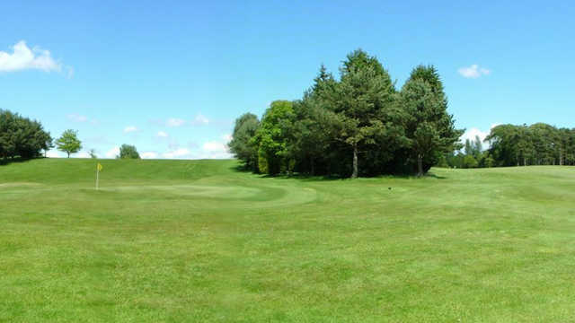 Dunnikier Park Golf Club