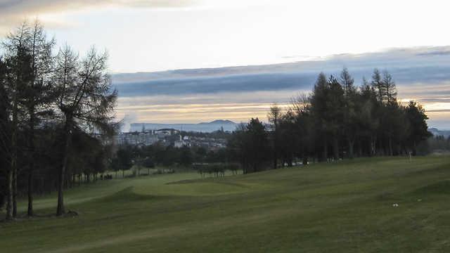 Glenrothes Golf Club