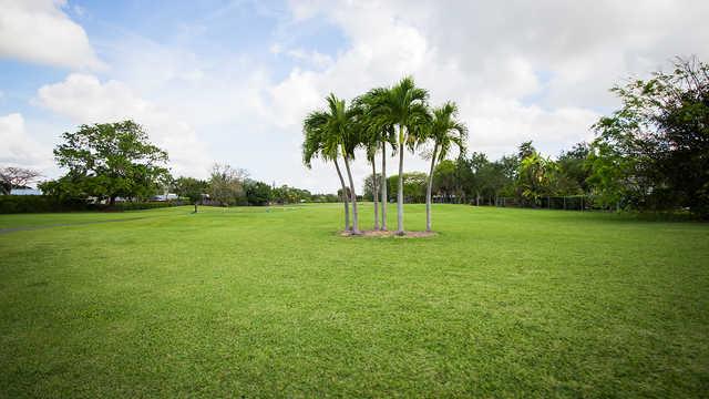 Killian Greens Golf Club
