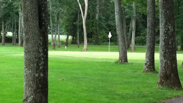 Gilbertsville Golf Club