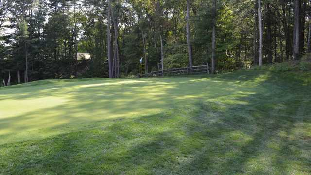 The Golf Club at Windham