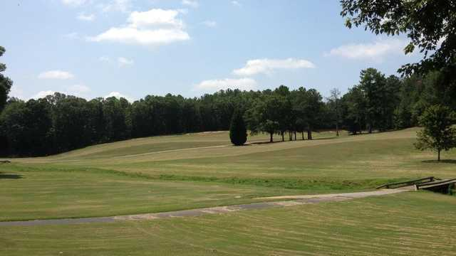 Griffin Golf Course