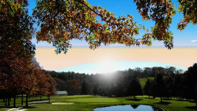 Rolling Fields Golf Club
