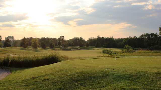 Mascoutin Golf Club