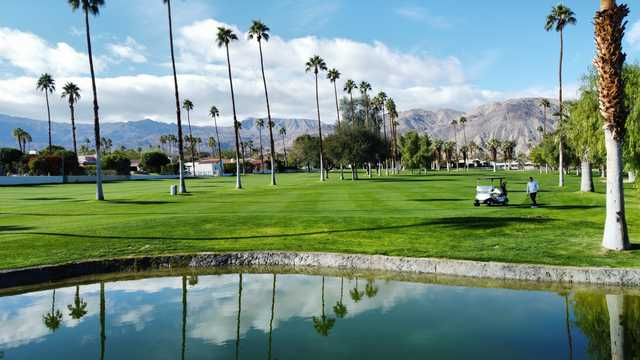 Shadow Mountain Golf Club