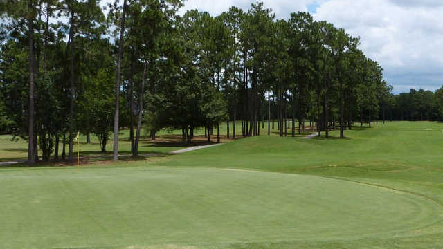 The Club at Pine Forest